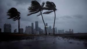 Hurricane-City