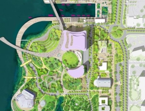 DSCA Endorses The Bay Sarasota Final Plan