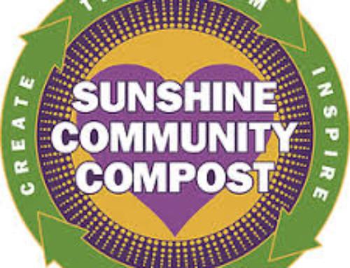 Tabletop Composting