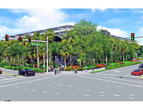Revised Selby Gardens Master Plan