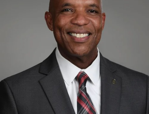 Marlon Brown named interim city manager