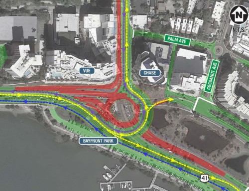 DSCA Greenspace Committee Gets Update on FDOT Landscaping Plans